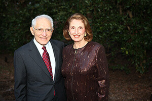 Dr. and Mrs. Zaytoun